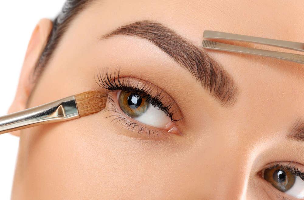Microblading 3D Eyebrow - Innana Laser Clinic
